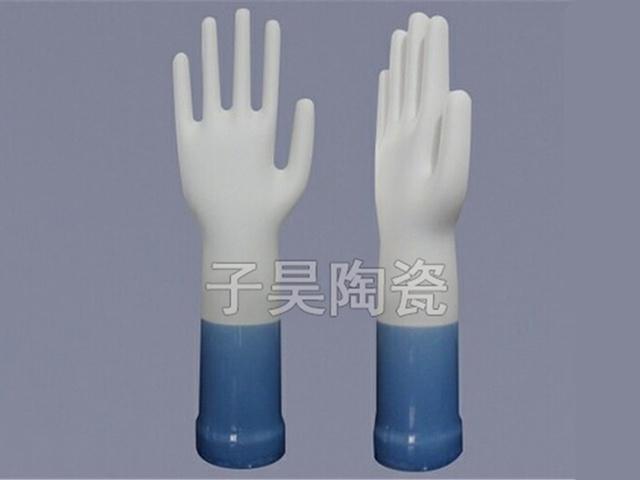 PVC手模